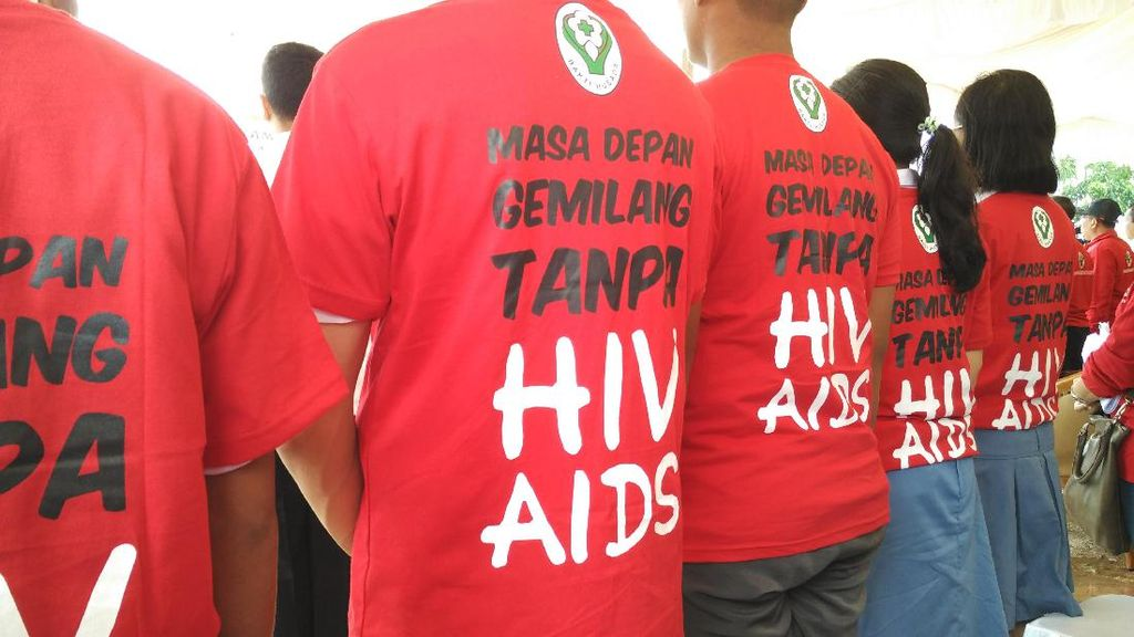 Kisah Pengidap HIV yang Berjuang Selamatkan Teman-teman Senasib