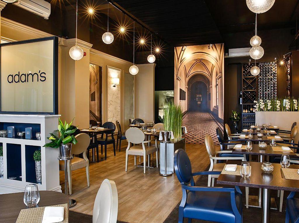 Ini 10 Restoran Terbaik Menurut Wisatawan Dunia TripAdvisor (2)