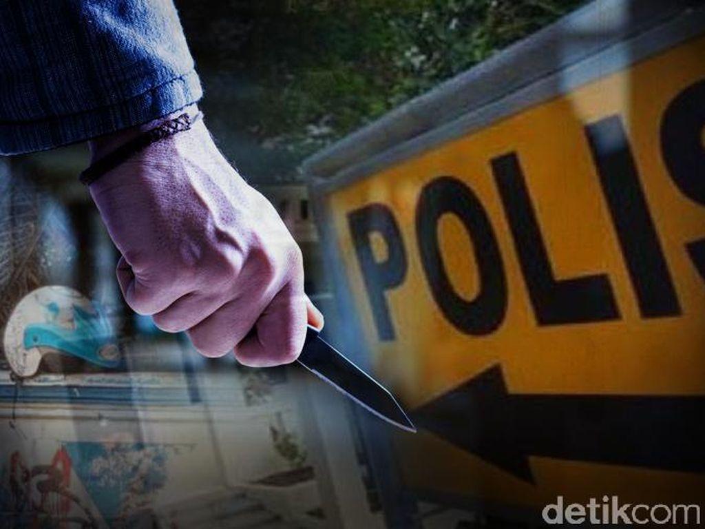 Polisi Tembak Penyerang Polsek Daha Selatan, Tewas saat Dievakuasi ke RS