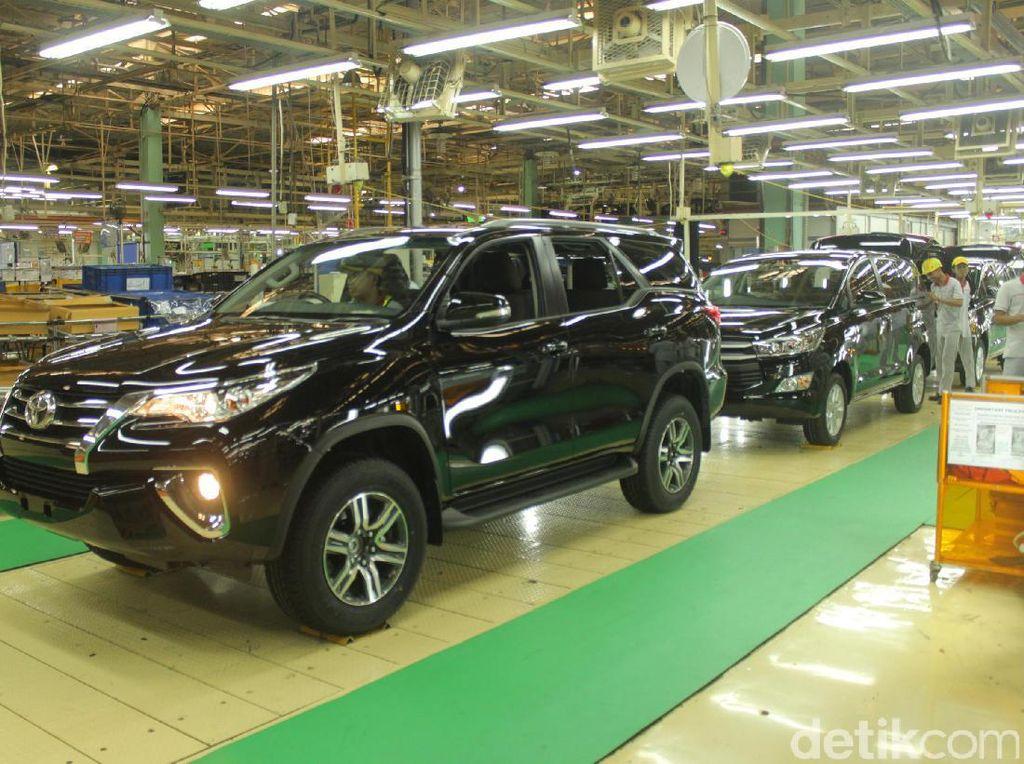 Mobil Buatan Indonesia Siap Sesaki Amerika Selatan