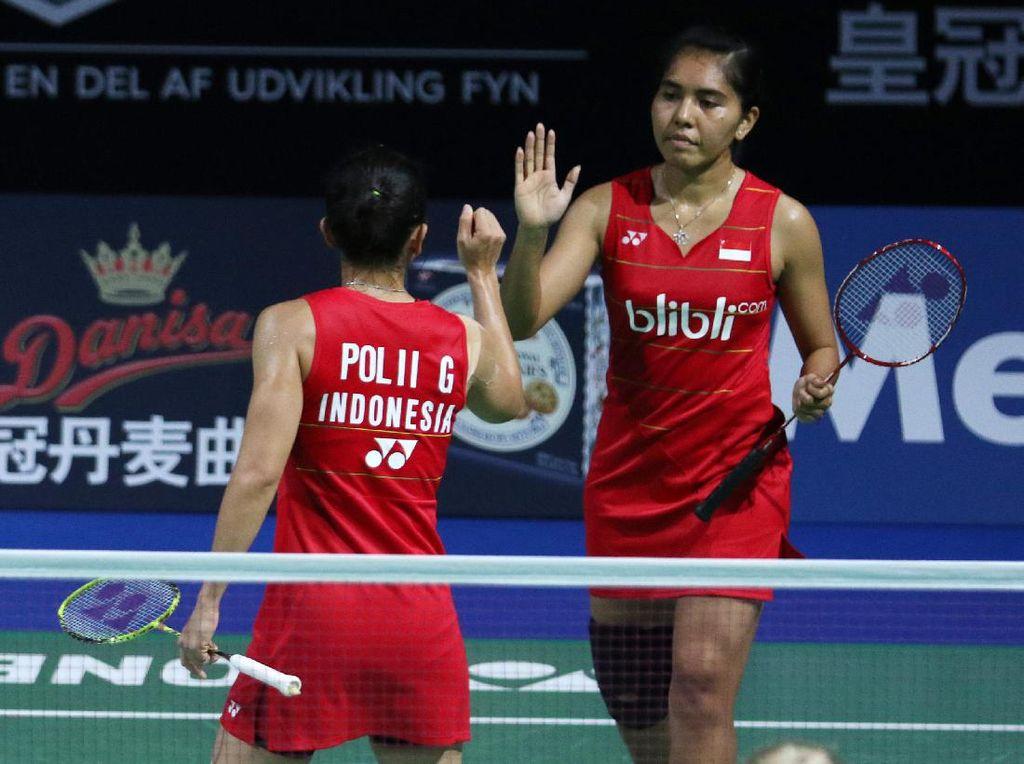 Nitya/Ketut Direncanakan Jadi Ganda Ketiga Asian Games 2018