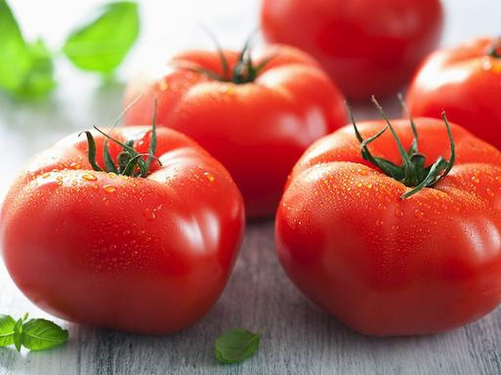 10 Fakta Unik Tentang Tomat yang Perlu Kamu Tahu
