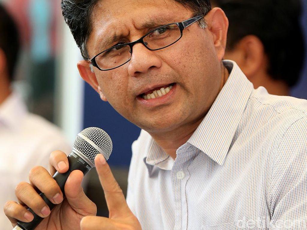 Ada Modus Suap yang Beda di Kasus Palak DPRD Lampung Tengah