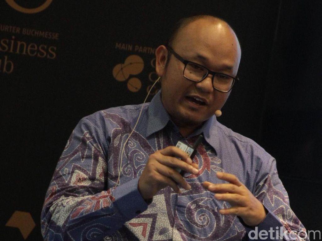 Frankfurt Book Fair 2016 dan Bangkitnya Buku Indonesia dalam Format Digital