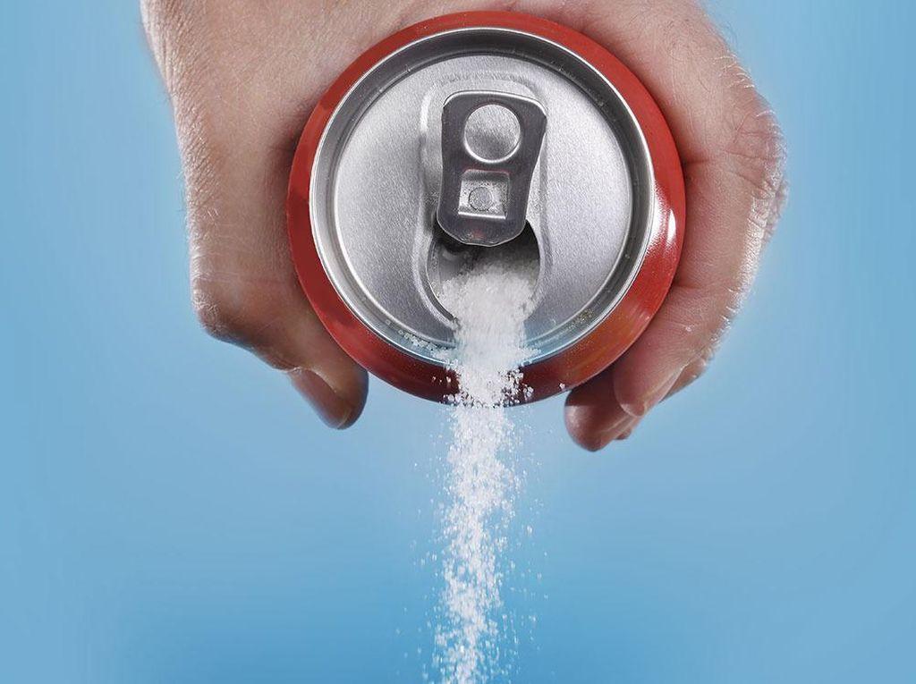 Ini Dampaknya Bagi Kesehatan Jika Minum 2 Kaleng Soda dalam Sepekan