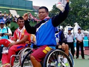 Jelang ASEAN Para Games 2017, NPC Sudah Lebih Waspada Soal Doping