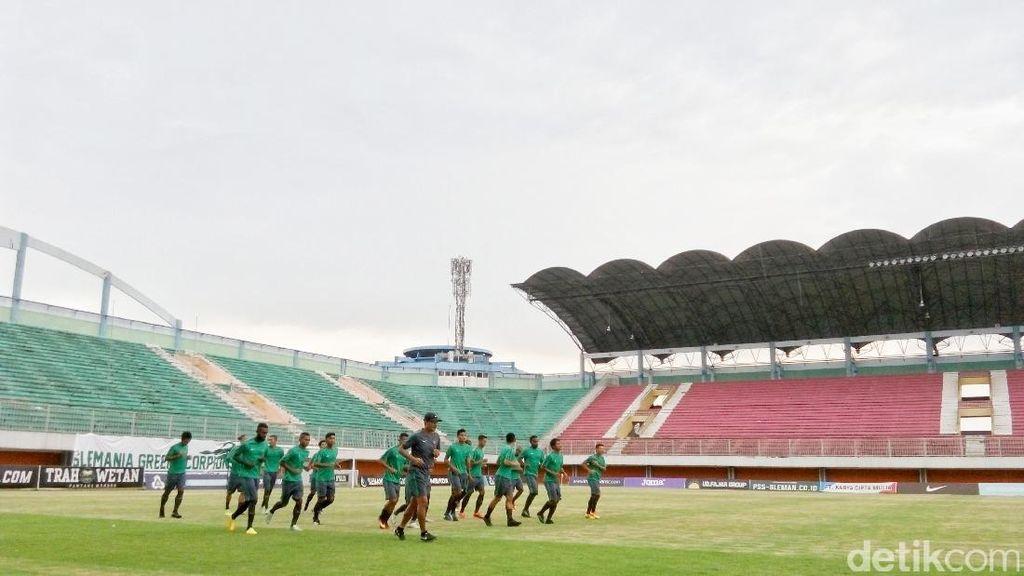 Inikah Skuat Final Indonesia di Piala AFF?