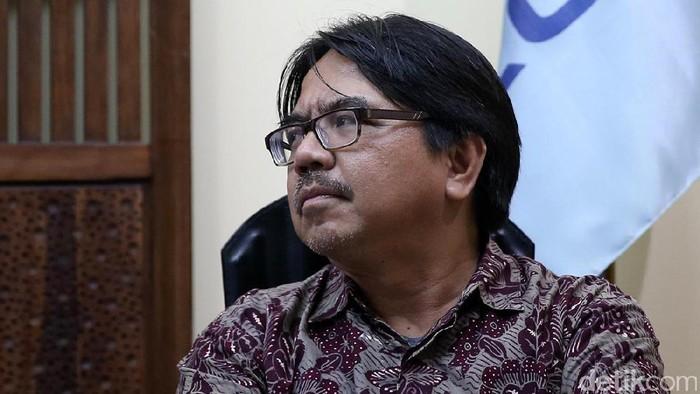 Polisi Gelar Perkara Terkait Laporan FPI soal Ade Armando