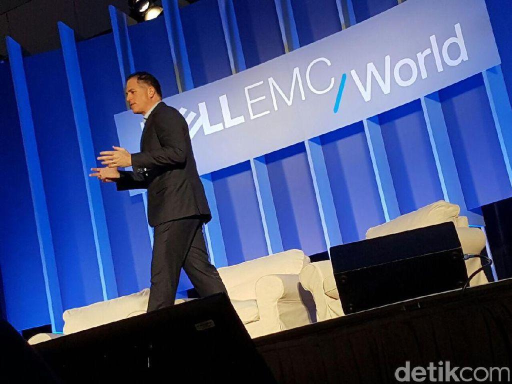 Dell: Maaf, Kami Cuma Mau Jadi Nomor Satu!