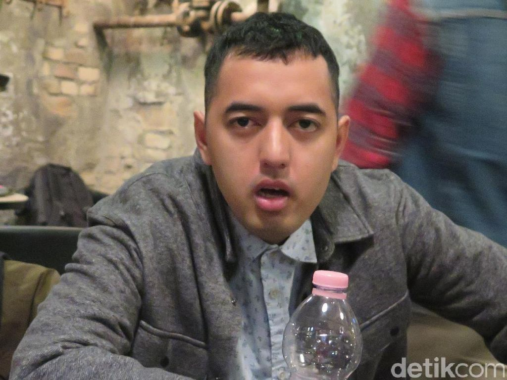 Lega Usai Nyoblos, Kemal Palevi: Goodbye Cebong, Goodbye Kampret