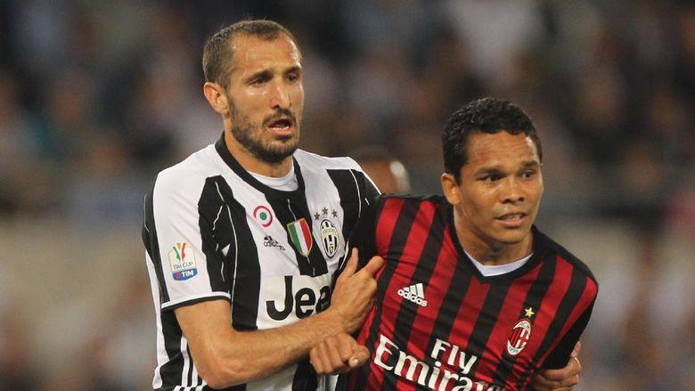 Prediksi Ferrara untuk Laga Juventus vs Milan