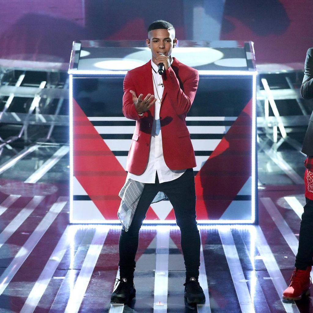 Riuhnya Final The X Factor UK S13 Hari Pertama