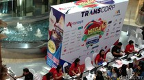 Kamu yang di Surabaya, Yuk Cari Promo Liburan di Mega Travel Fair