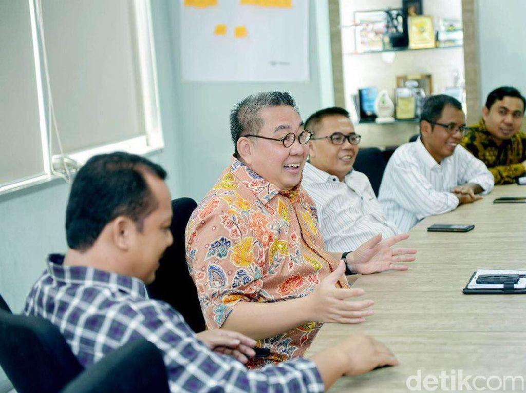 Obsesi Gubernur Ridwan Mukti Menata Bengkulu, Provinsi Miskin di Indonesia Barat
