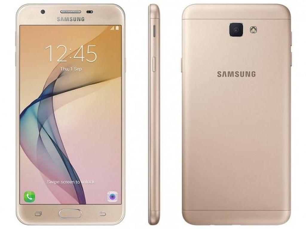 Galaxy On Nxt Usung Prosesor Octa Core & RAM 3 GB