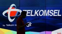 Internet Telkomsel Berangsur Pulih di Jawa Timur-Papua