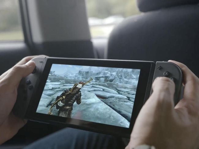 Region-Free Cara Nintendo Switch Manjakan Gamer
