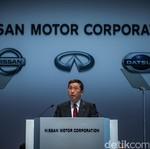Nissan Ganti Driver, Bukan Hal yang Mengejutkan