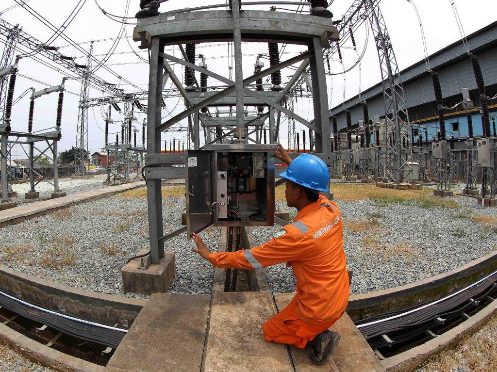 Investasi Sektor ESDM US$ 51 M, di Listrik US$ 24 M