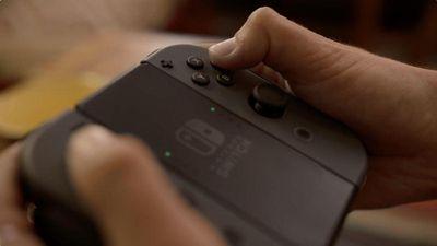 Dianggap Niru, Nintendo Switch Kena Tuntut