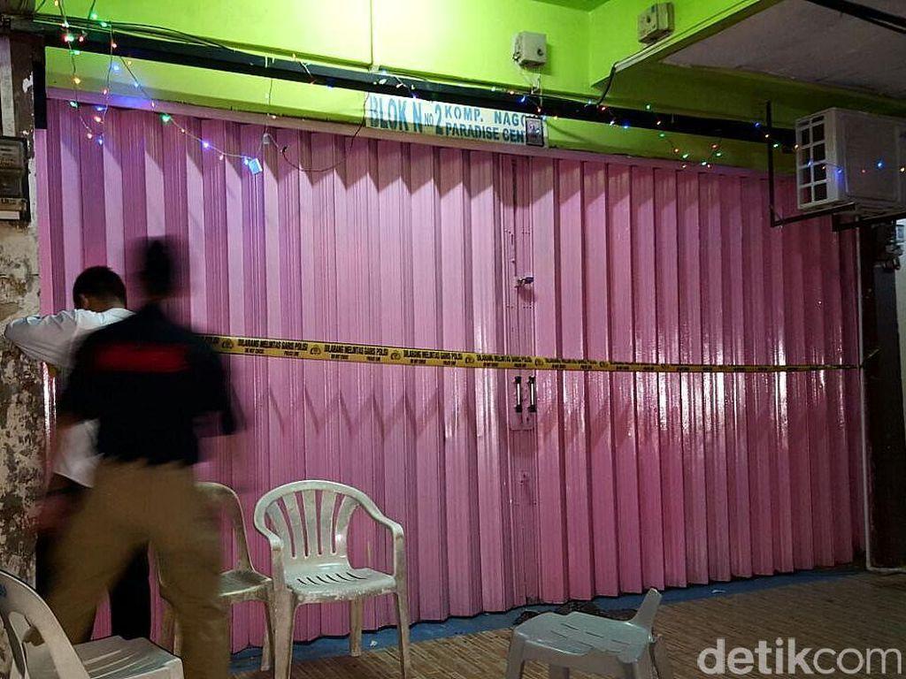 Jaringan Prostitusi di Batam Terungkap, 2 di Antaranya WN Malaysia