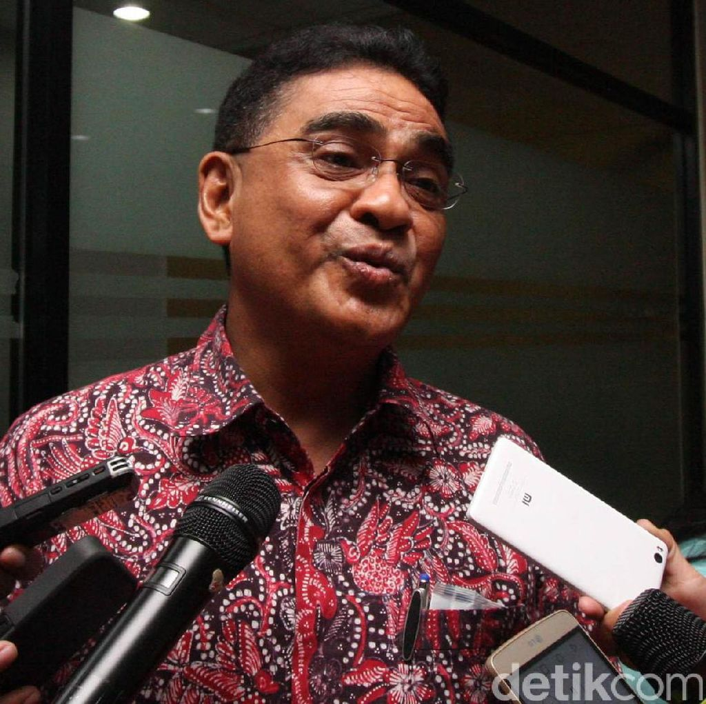 Megawati Dipolisikan, PDIP: Panggil Dulu yang Melapor