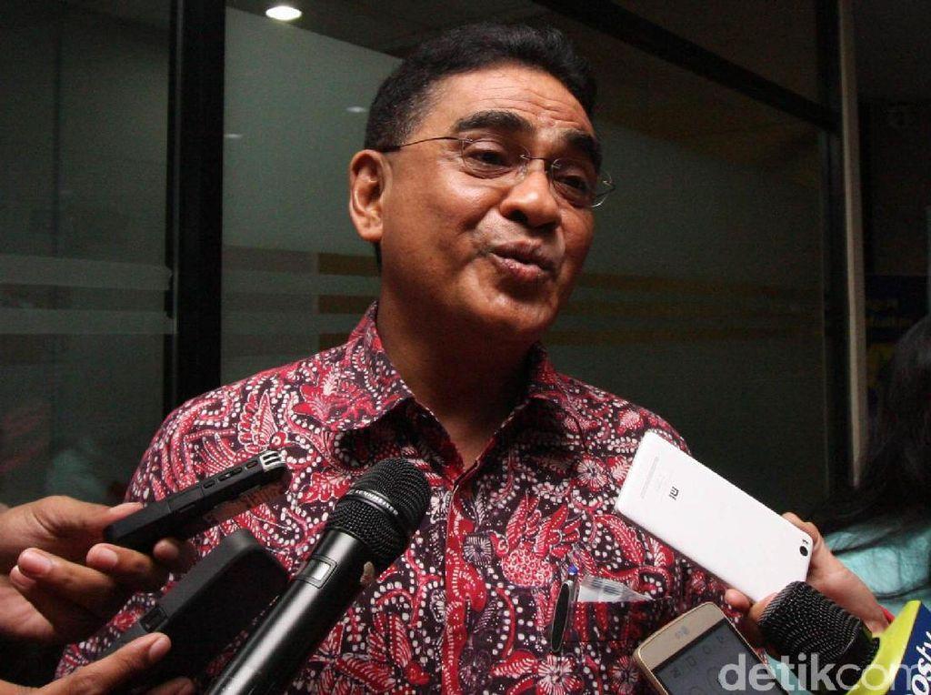 PDIP soal Pertemuan Jokowi-Prabowo: Akan Kelihatan yang Bermain di Air Keruh