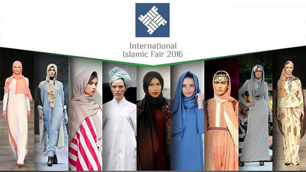 Yuk Bertemu Hijabers Dunia yang Inspiratif di International Islamic Fair 2016