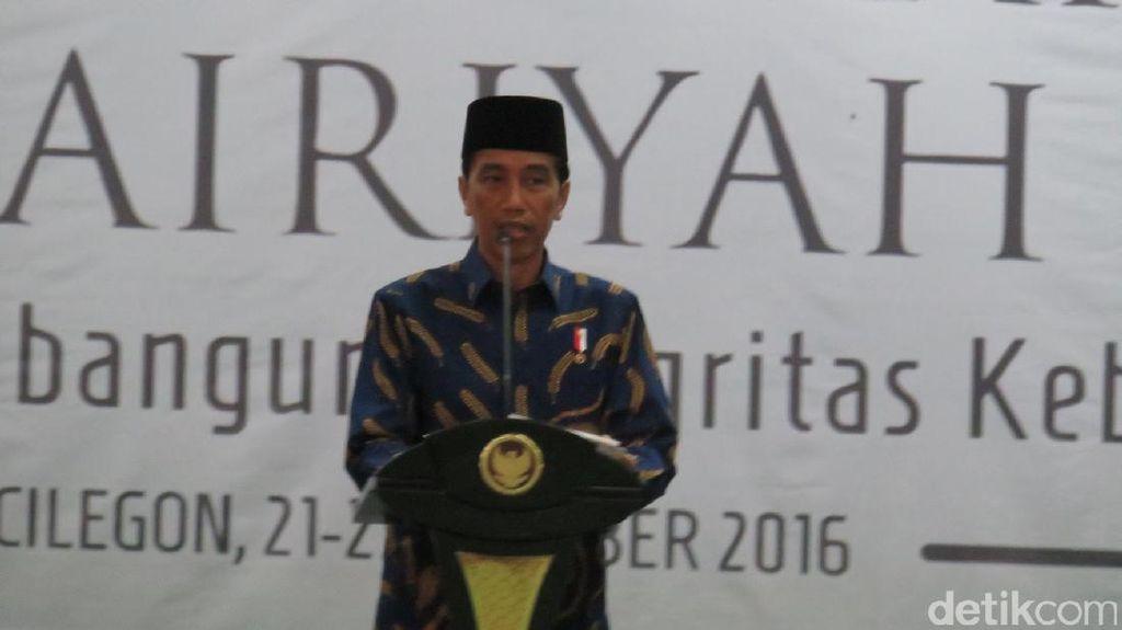 Tiba di Aceh, Jokowi Langsung Datangi RS yang Tampung Korban Gempa