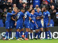 Leicester Siap Perlihatkan Semangat Juang di Markas FC Copenhagen