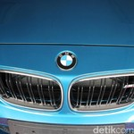 BMW Siapkan Seri M Hybrid dan Listrik