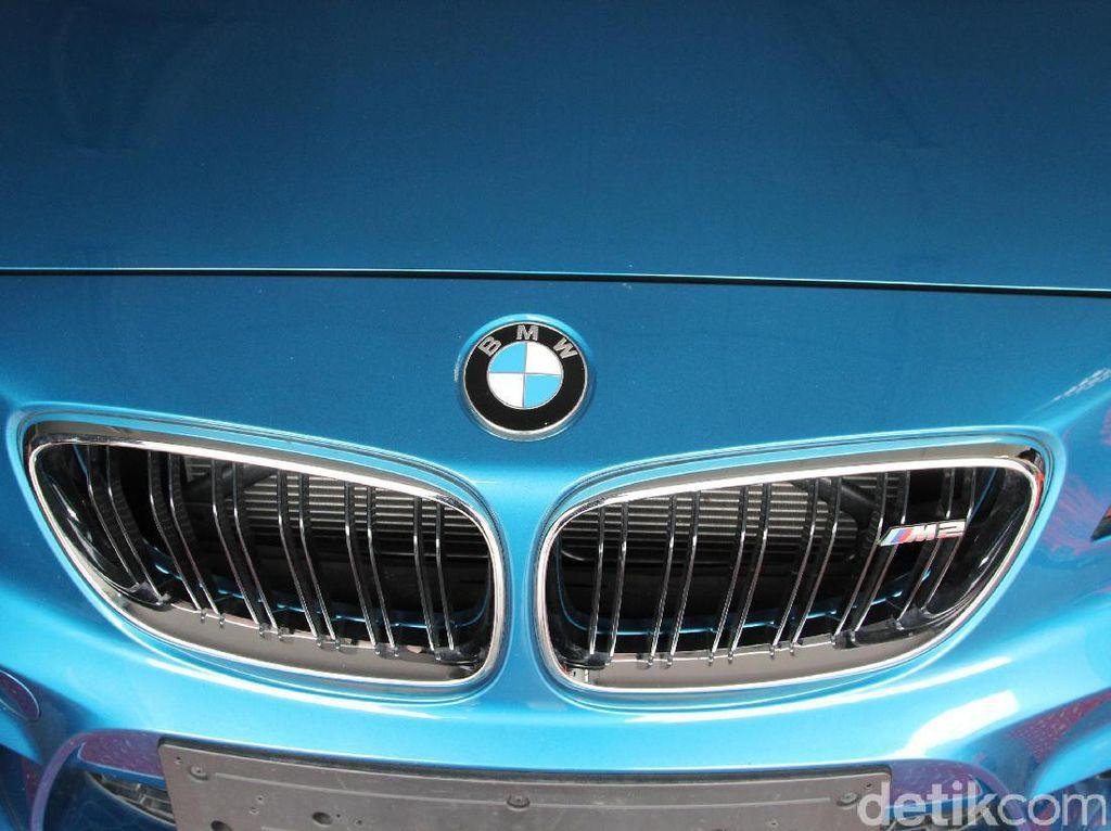 BMW: Recall Tak Perlu Ditutup-tutupi