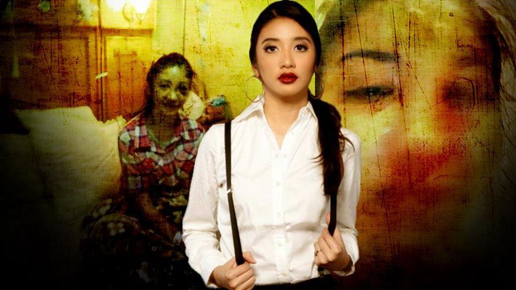 Saori Korban Penganiayaan Kekasih akan Bersaksi di PN Jaksel