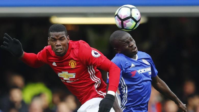 Duel Chelsea vs MU Ramaikan Babak Perempatfinal Piala FA