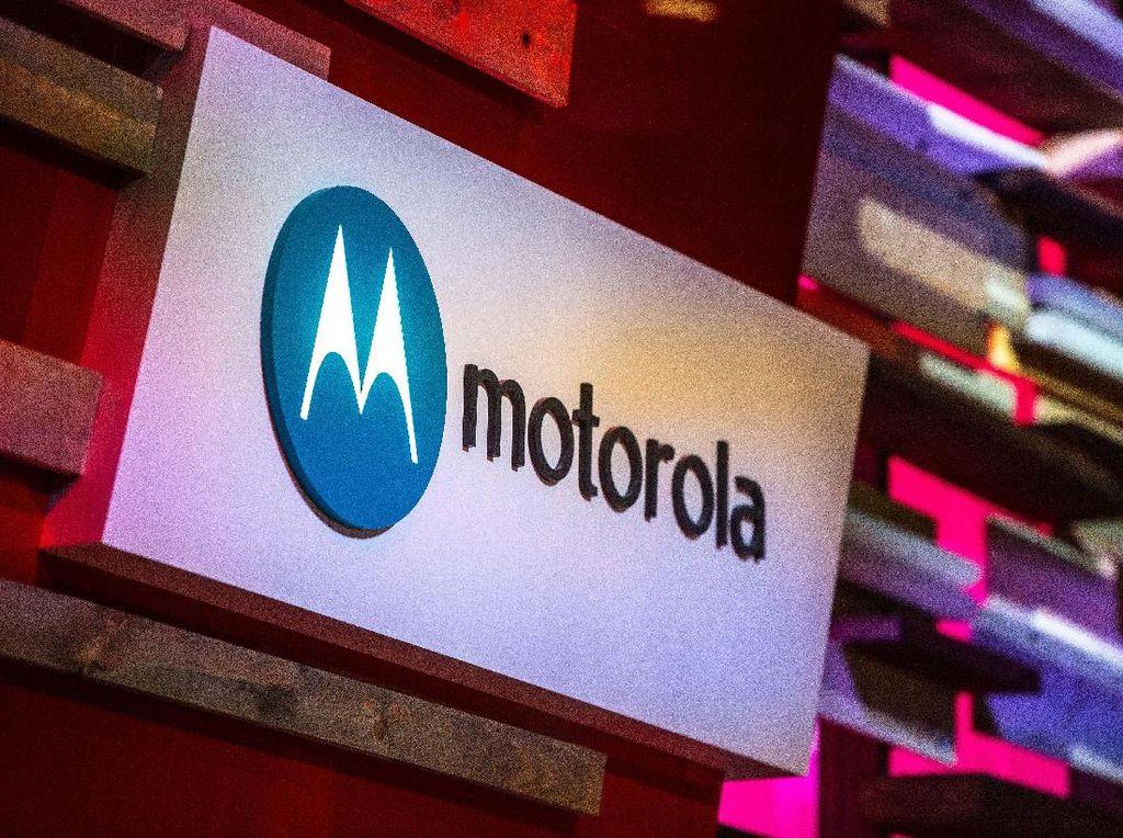 Motorola Mau Fokus Jualan Ponsel Murah