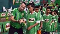 Tak Cuma dari Pemerintah, Atlet Juga Harus Didukung Keluarga