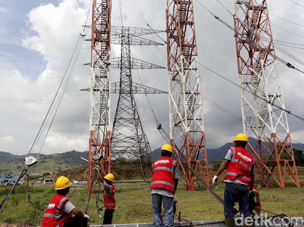 Diprediksi Molor ke 2029, Ini Penyebab Proyek 35.000 MW Tersendat