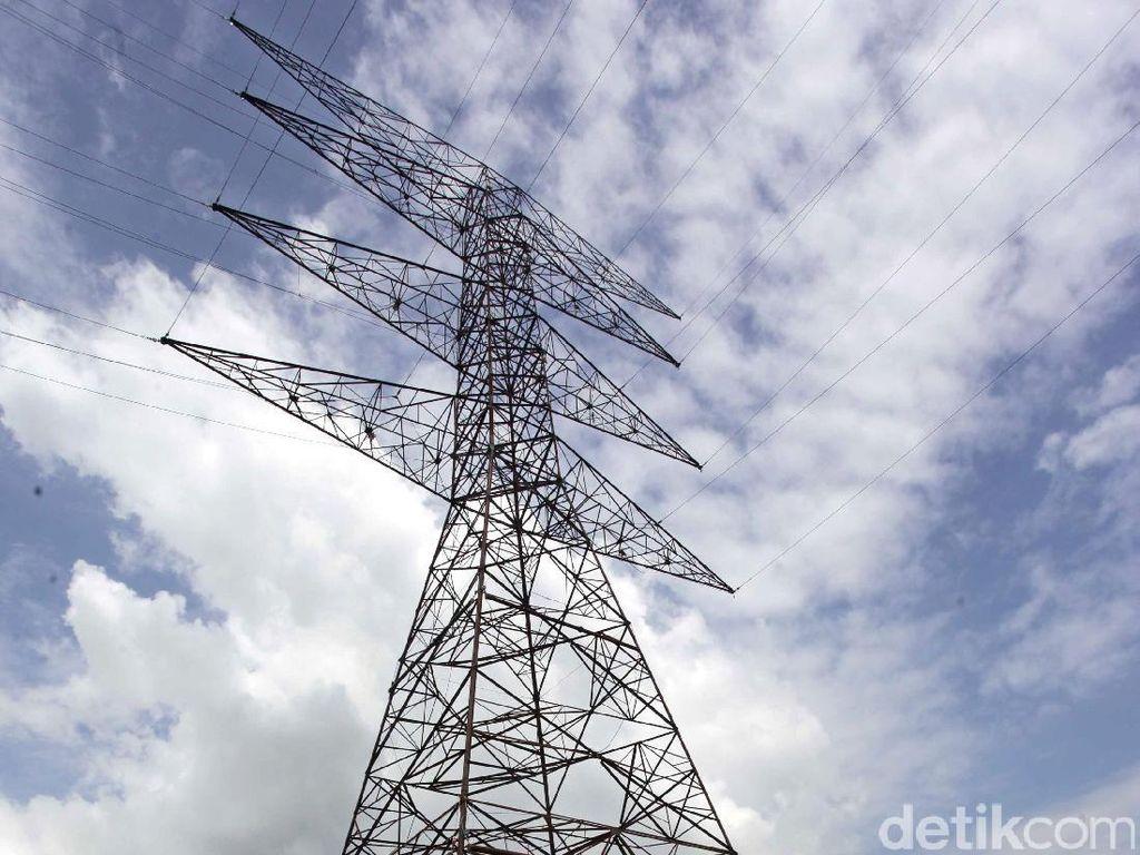 DPR Kritik Keras Program 35.000 MW Jokowi