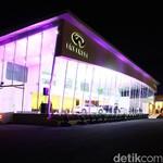 Nissan Akui Infiniti Tidak Bisa Kompetitif di Indonesia