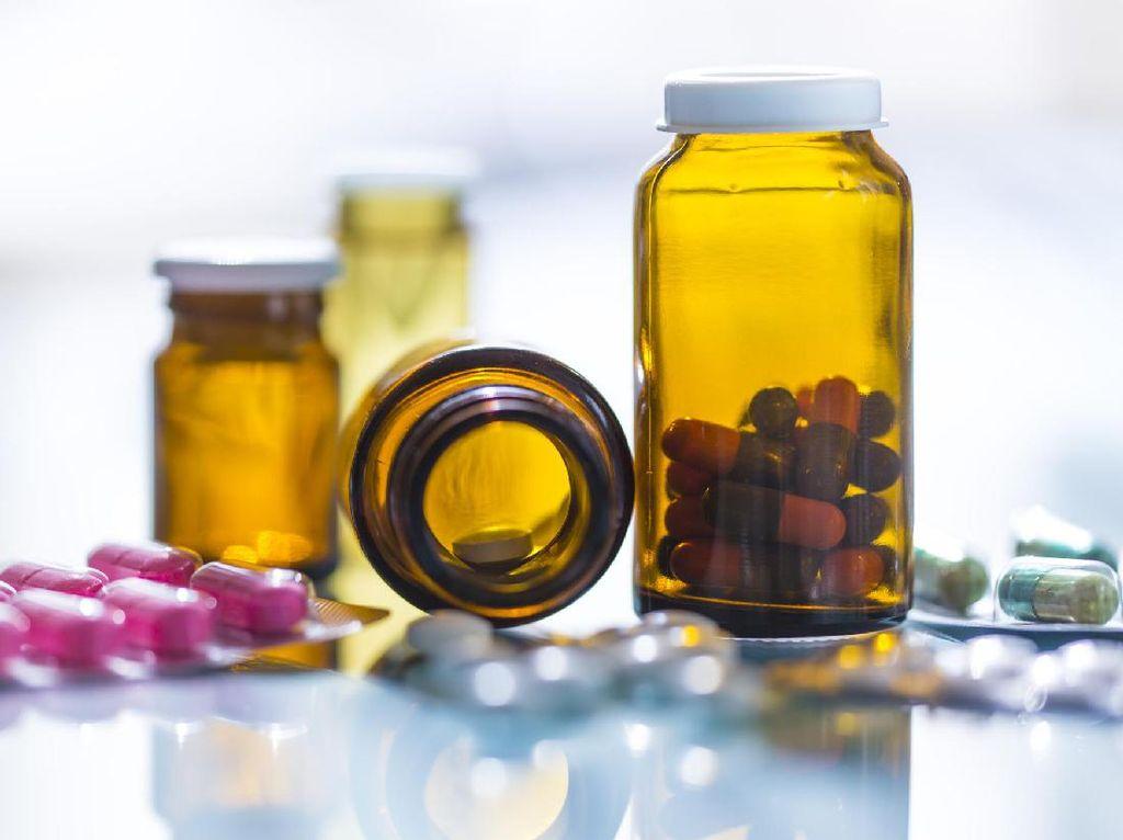Pfizer Uji Klinis Pil Obat COVID-19