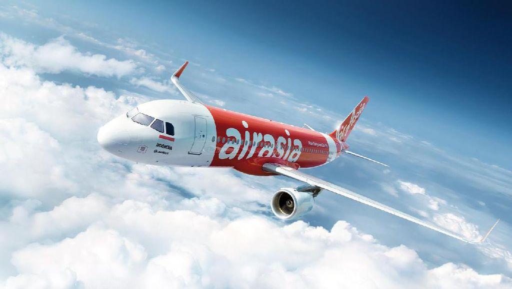 AirAsia Pesan 304 Airbus A320neo Hingga 2028