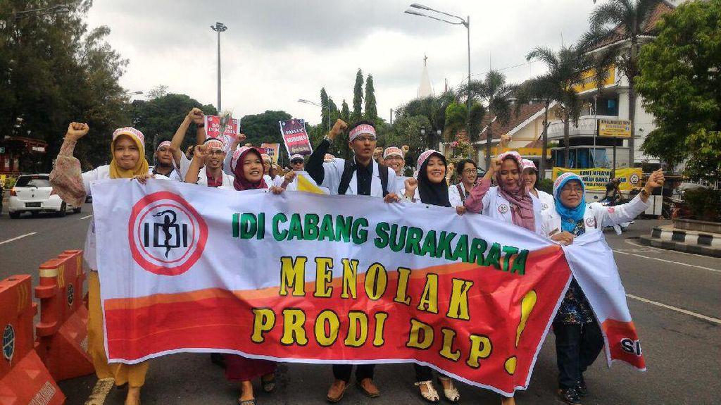 IDI: Kurikulum Studi DLP Tak Jauh Berbeda dari yang Sudah Ada