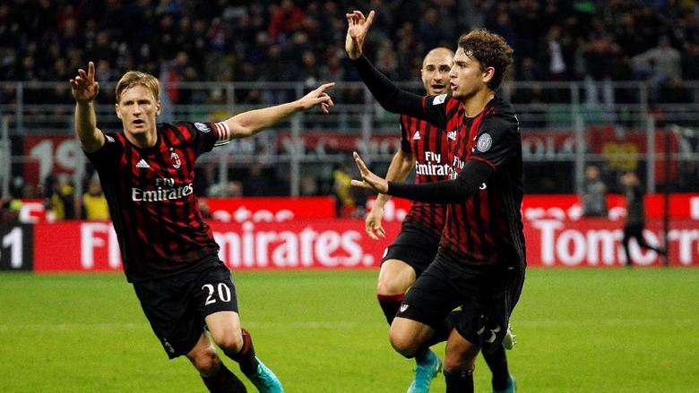 """""""Bandar Bola - Nesta Antusias Lihat Skuat Muda AC Milan"""""""