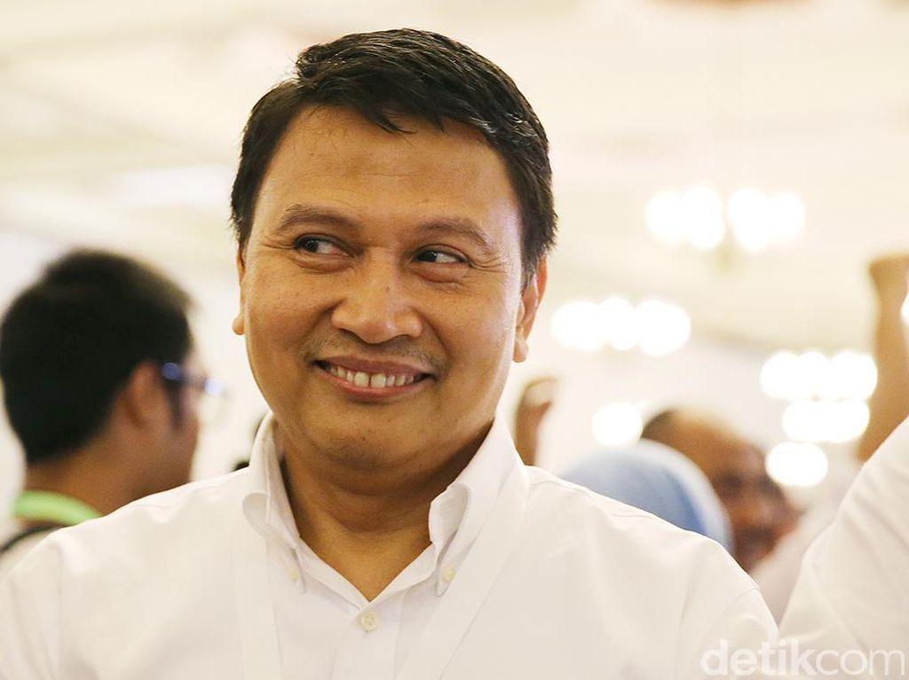 Soal Opsi Duet Prabowo-AHY, PKS Yakin Tak Ditinggal Prabowo