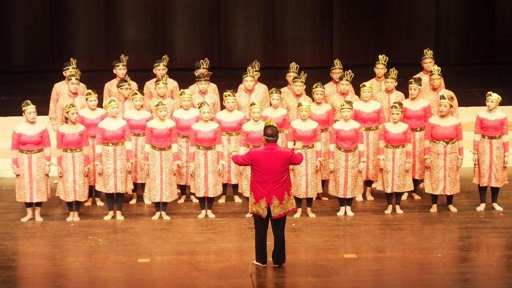 Gunadarma Bawa Indonesia Berjaya di Korea