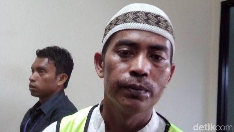 Tukang Cobek Terancam 15 Tahun Bui, Jaksa Akan Datangkan Anggota Ombudsman