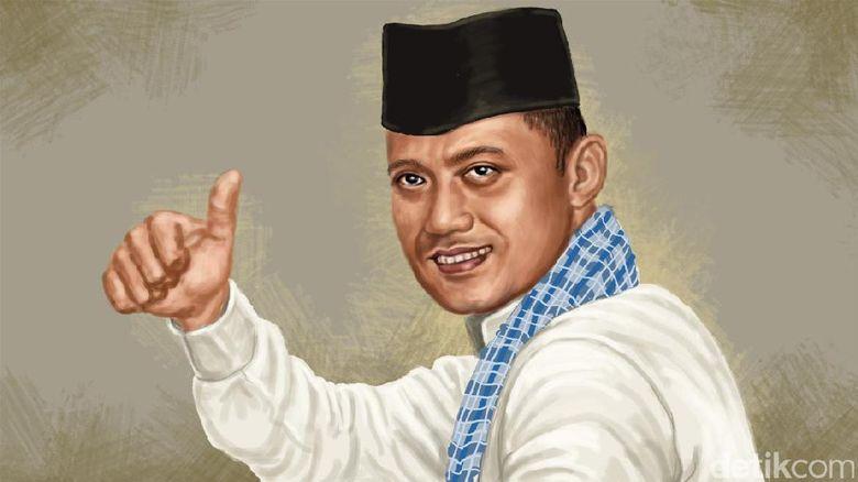 Agus Yudhoyono Ingin Kota Tua Jadi Pusat Sejarah Dan Wisata Yang Menarik