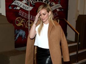 Hilary Duff Curhat Susahnya Cari Pendamping Hidup