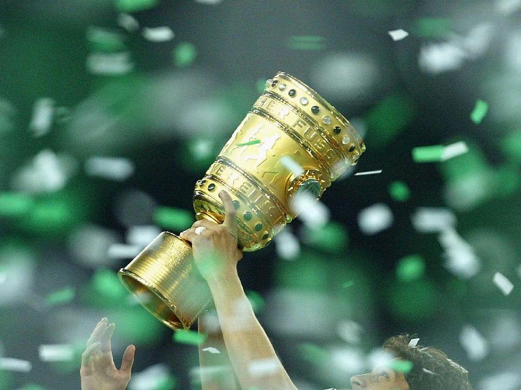 Bayern Hadapi Leverkusen di Semifinal DFB-Pokal