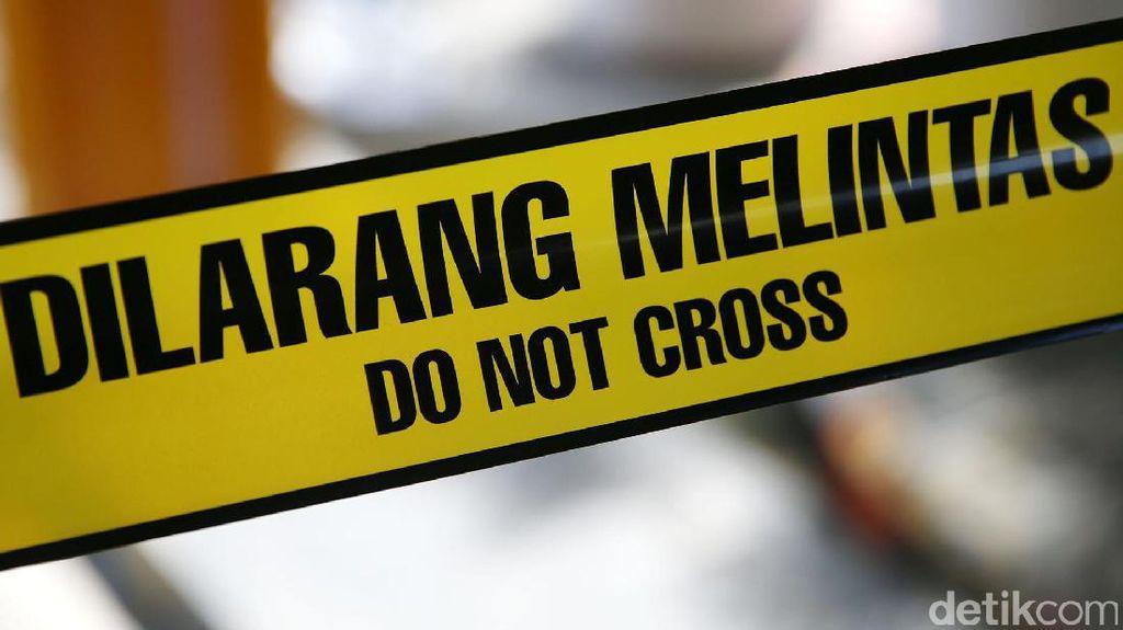 Pembunuh Wanita di Hotel Flamboyan Ditangkap di Bekasi